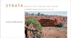 Strata cover