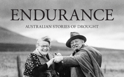 New book – Endurance: Australian Stories of Drought