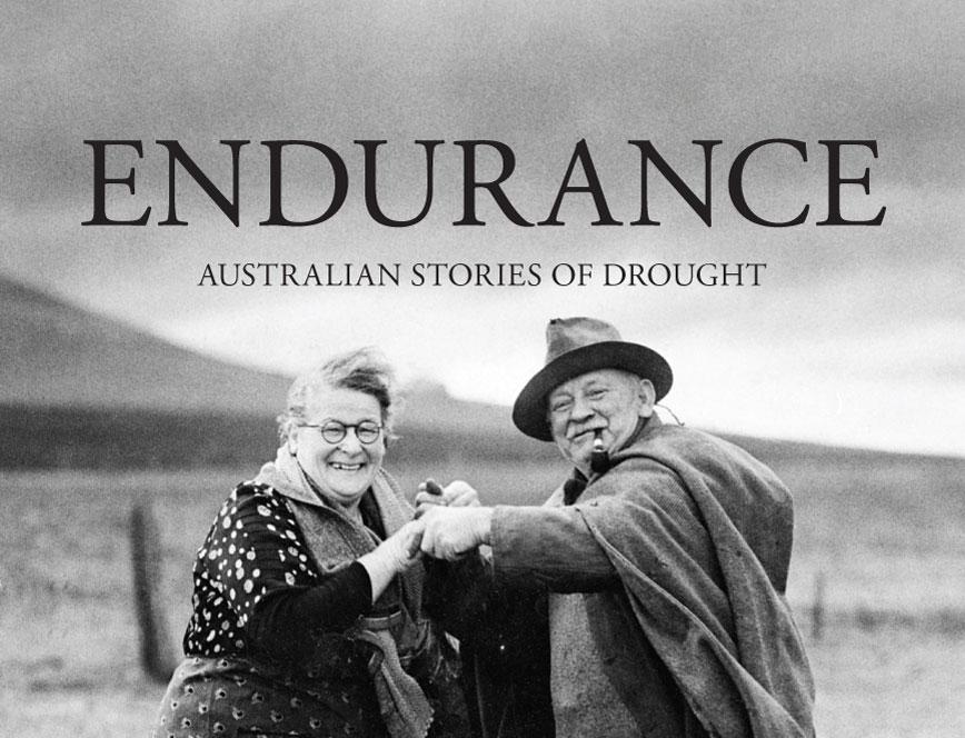 New book – Endurance: Australian Stories of Drought